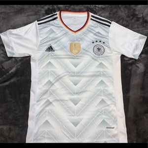Germany 2014 FIFA World Cup Champions Jersey M